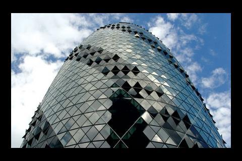 30 St Mary Axe A Gherkin To Suit All Tastes Features